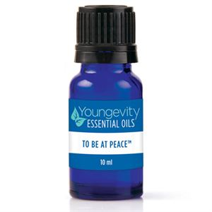 Picture of To Be At Peace™ Essential Oil Blend – 10ml