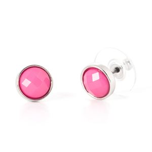 Picture of Amour Fuchsia Earrings